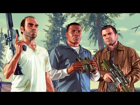 Top 10 Grand Theft Auto Facts