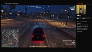 ACT 3 OF DOOMSDAY HIEST    Grand Theft Auto Online With Nicole Hunter #50