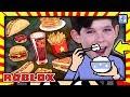 THE CREEEPY KOOL AID MAN!! Roblox Delicious Consumables Simulator