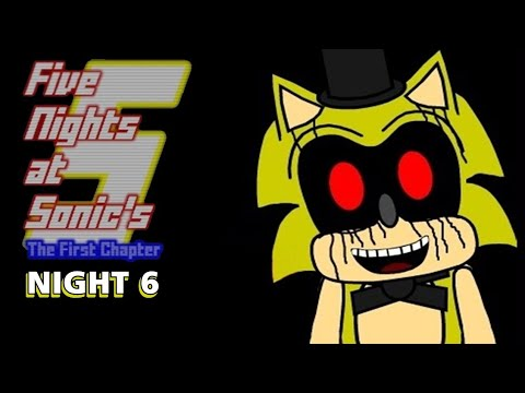 noche-6-de-five-nights-at-sonic's-5-|-night-6-|-the-finale-|-extras