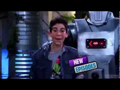 Disney Channel UK: Jessie Premiere Week - Promo (From TVholidays)