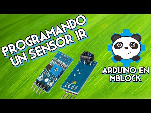 Sensor Infrarrojo (Siguelineas)