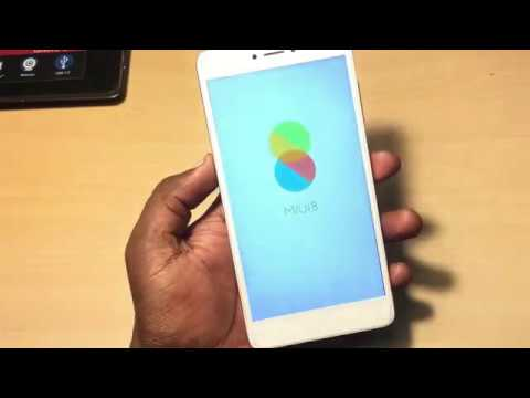 How To Remove Mi Account From Redmi Note 4 2016100 100 Success