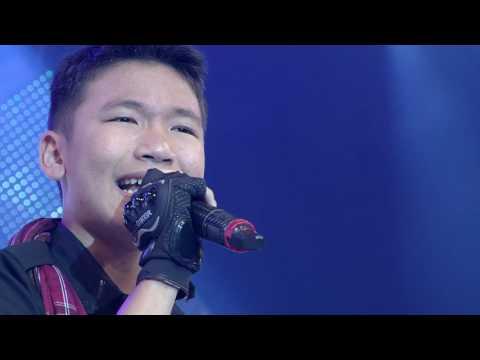 กิ๊กดู๋ : ยะ โชว์เพลง หัวใจยอมให้ตั๋ว - ไหมไทย หัวใจศิลป์ [14 มี.ค. 60] Full HD