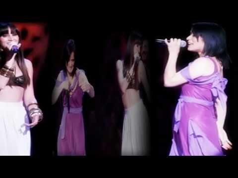 Perfecta - Miranda Feat Julieta Venegas
