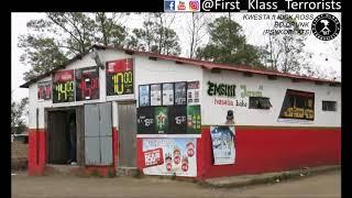 Kwesta ft Rick  Ross So Drunk (Official music Video)
