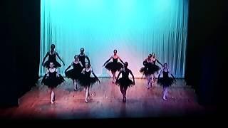 Rose (Titanic theme song), Ballet dance.