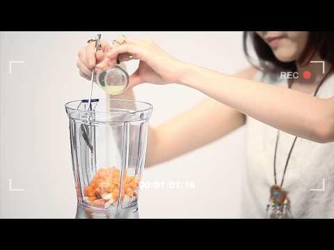 Beauty Story : ผิวสวยใส ด้วยน้ำผลไม้ (ทำเอง) Part2