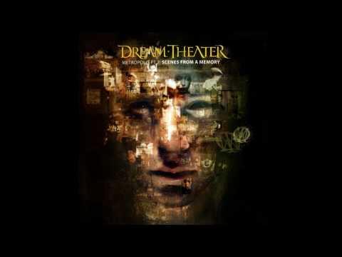 Dream Theater - Regression