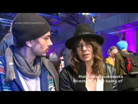 "Interview  Malgoska  Szumowska, ""In The Name Of..."""