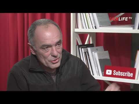 UKRLIFE.TV: Юрий Касьянов: О конкуренции во власти, суррогатных лидерах и упразднении должности Президента