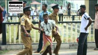 Police Shields Sex-Abuses.#1150