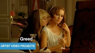 Greed, a New Fragrance by Francesco Vezzoli - Cinema Vezzoli - Artist Video Projects - MOCAtv