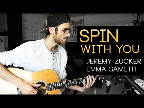 """""""Spin With You"""" Cover - Jeremy Zucker, Emma Sameth, WOLFE"""