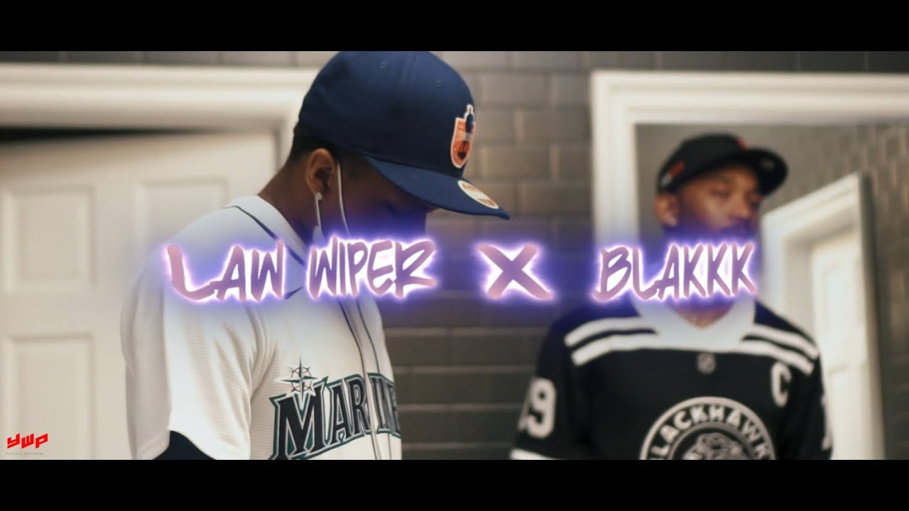 Law.Wiper x Blakkk - Freestyle (Official Video)| Shot By🎥: @youngwill2