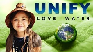 UNIFY #LoveWater