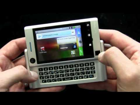 Backflip v Devour - Motorola Dogfight, Part 1