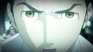 Steins;Gate The Complete Series - Anime Classics - Available Now - Trailer
