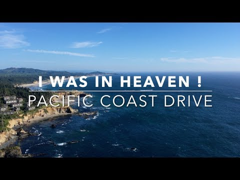 ROAD TRIP : PACIFIC COAST DRIVE | VOL 1: PORTLAND - SAN FRANCISCO