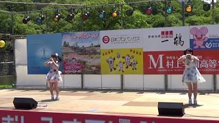 my♪ラビッツ 2017.5.4 歌おう!踊ろう!アイドル祭り in 丸亀お城まつり...
