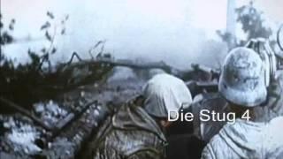 Brave GERMAN SOLDIER
