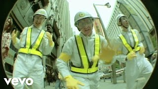 Beastie Boys - Intergalactic (Official Music Video)