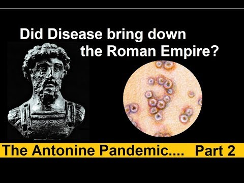 Did Plague bring
