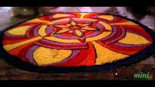 Onavillin Thamburu Meettum Veedanee Veedu..!! (Mini Anand)