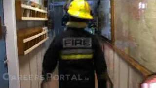 CareersPortal - Declan Rice - Firefighter.flv