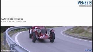 Auto moto d'epoca | Fiera di Padova
