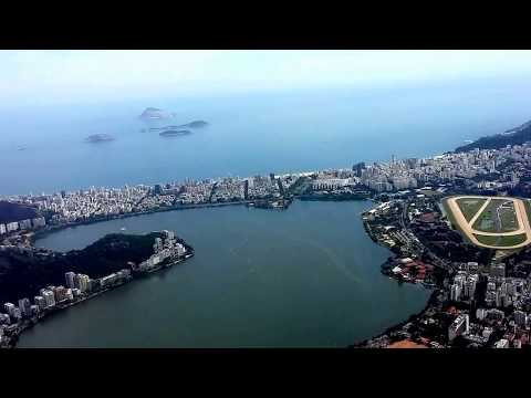 My journey in Brazil-Travel in Brazil