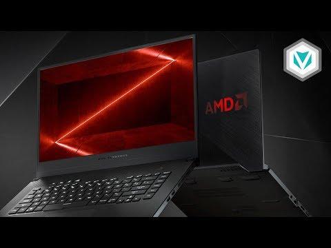 Bạn Có Dính Những Hiểu Lầm Này Về Laptop AMD?