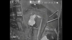 Broad Street ATM theft