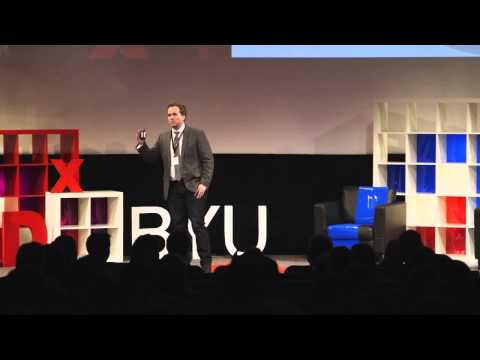 Value Investing and Behavioral Finance - Dr. Daniel Crosby