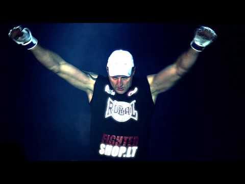 FighterShop.lt Reklaminis Klipas 2015
