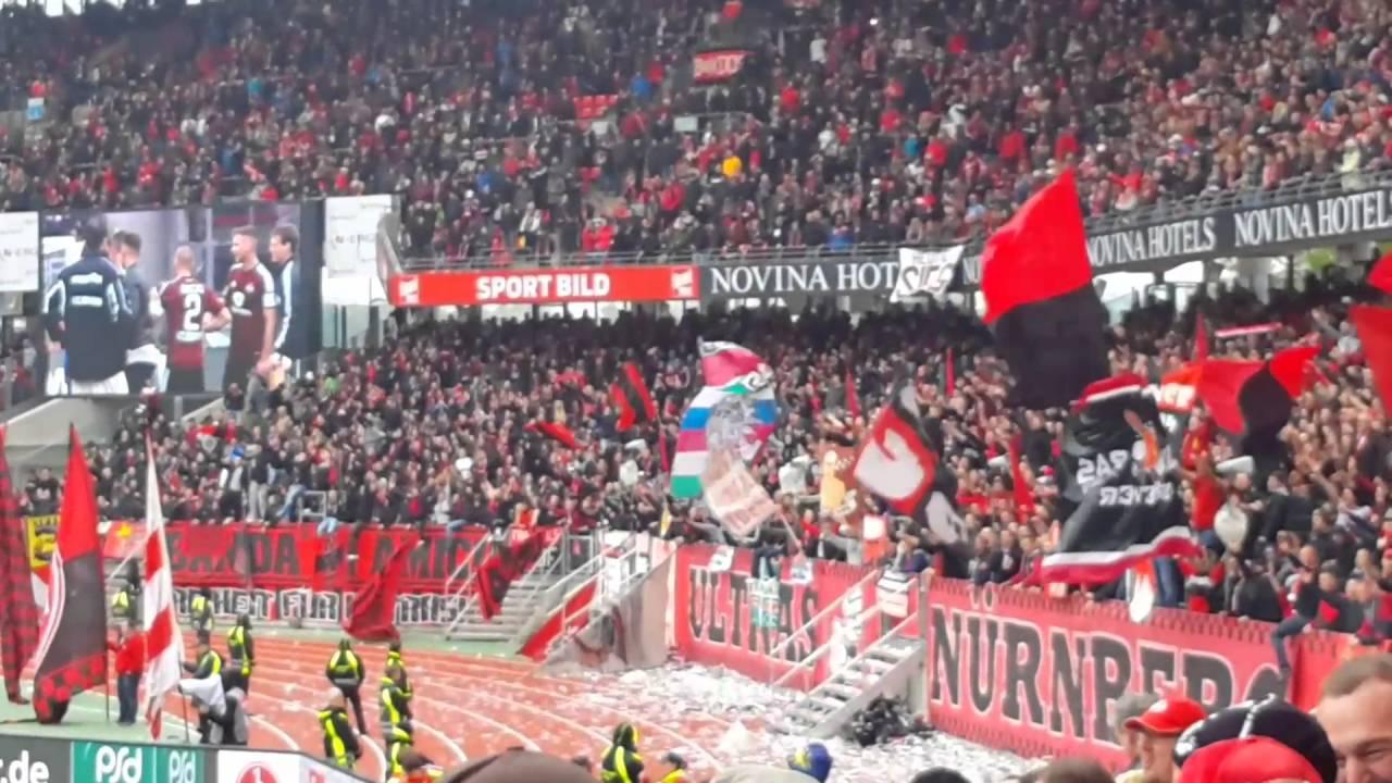 Union Berlin Nürnberg