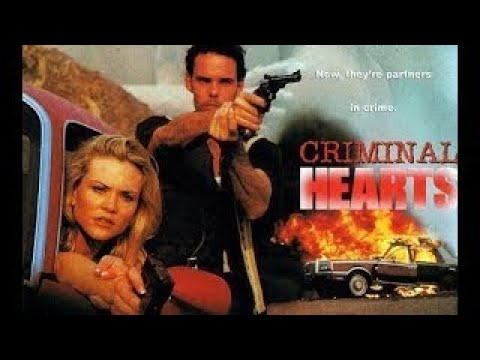 Kevin Dillon  Amy Locane 1996 Crime Drama Thriller Rated R