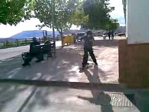 skateboy  2009