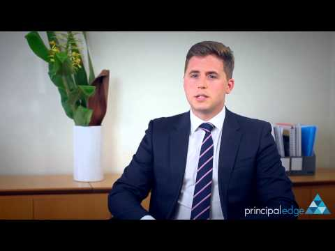 Principal Edge Financial Services: Advisor Tom Blinksell
