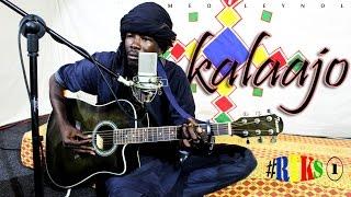 KALAAJO  [ Baaba MaaL, Guitare Acoustique Cover  ]