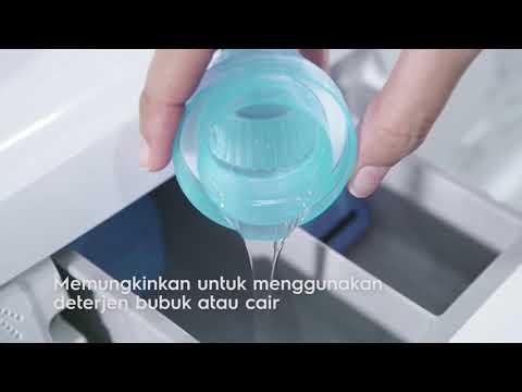 Electrolux Ultra Eco Washing Machine