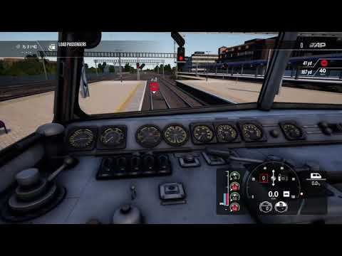 TSW 2 - Great Western Express – Diesel Legends of Great Western - Class 52 Introduction Part 1 |