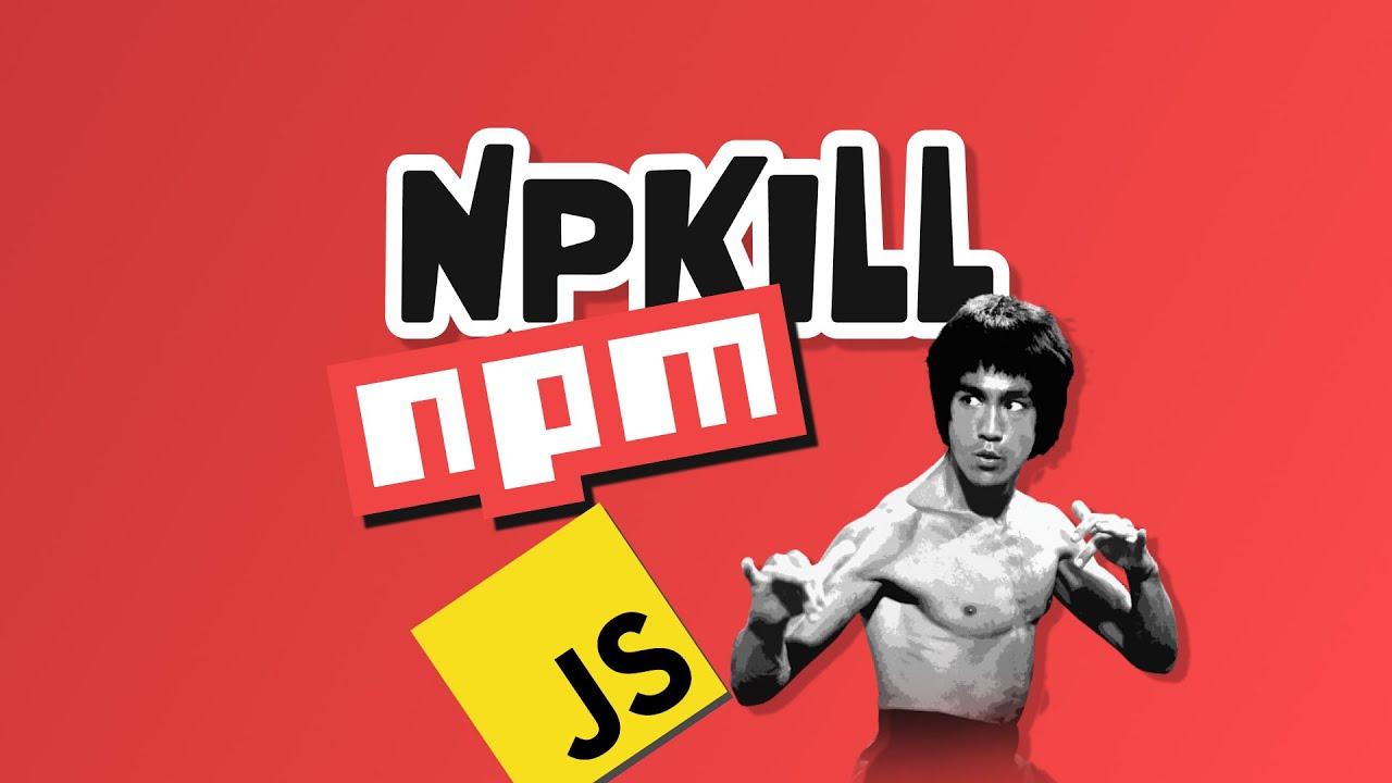Delete node_modules like a Pro