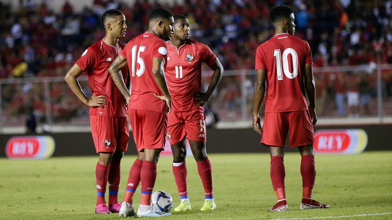 Panamá reporta un caso de COVID-19 previo a juego contra México; otro jugador está aislado