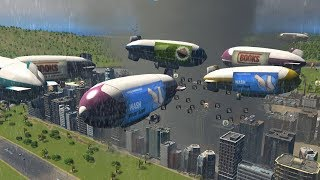 When City Planning in Cities Skylines requires over 600 Blimps thumbnail