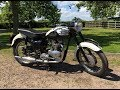Triumph T100 1959 500cc for Sale