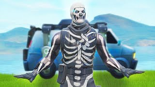 RESPAWN IN FORTNITE IS HACKS