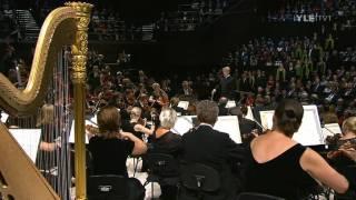 Sibelius - Finlandia op. 26 (Opening of the new Helsinki music hall)