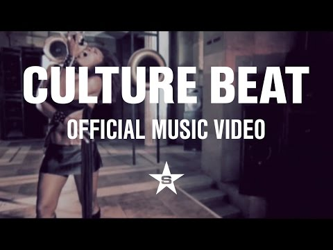 Culture Beat - Mr. Vain Recall (Official Music Video)