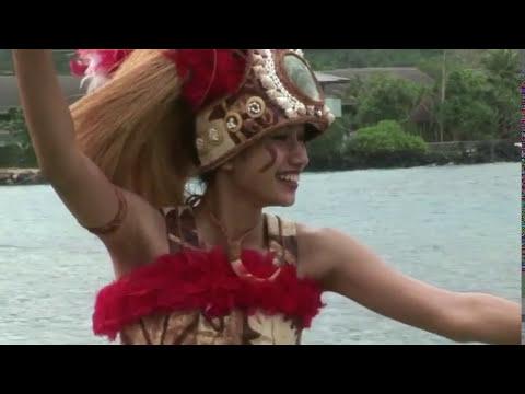 Siapo | National Park of American Samoa